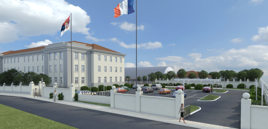 Francuska škola